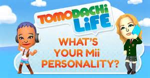 Tomodachi life personality guide dreaming up life aplenty