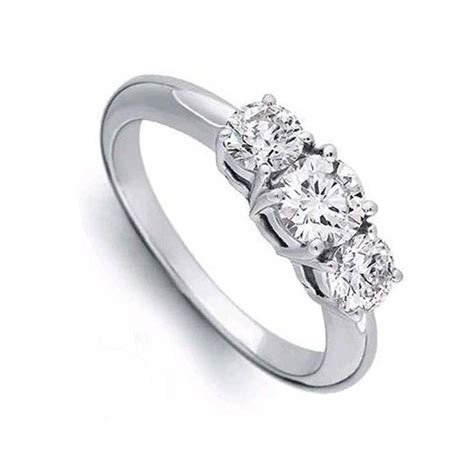 Ring Pria buy signity sterling silver ring