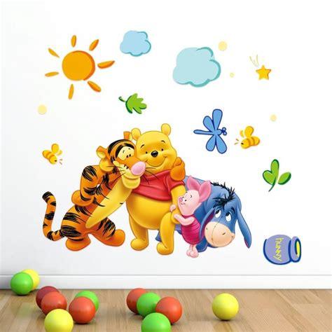 Wallpaper Sticker Dinding Kartun Anak Keropi Hijau dijual panas 2015 lucu hewan kartun untuk kamar anak anak kertas dinding wallpaper kamar tidur