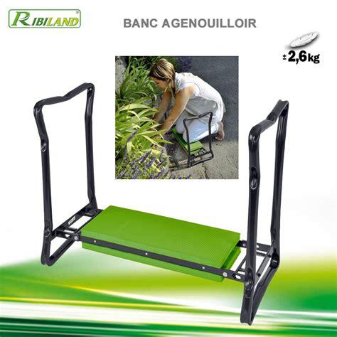 Banc Jardinage by Banc Agenouilloire Pour Jardinage Pragen Ribiland
