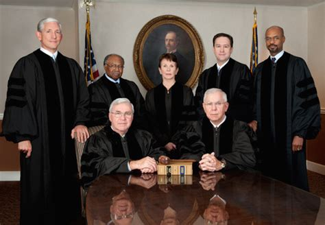 how many supreme court justices sit on the bench conservatives jockey to tighten grip on state supreme