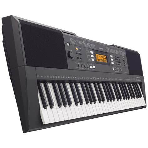Keyboard Yamaha Nuansa Musik 电子琴力度键盘