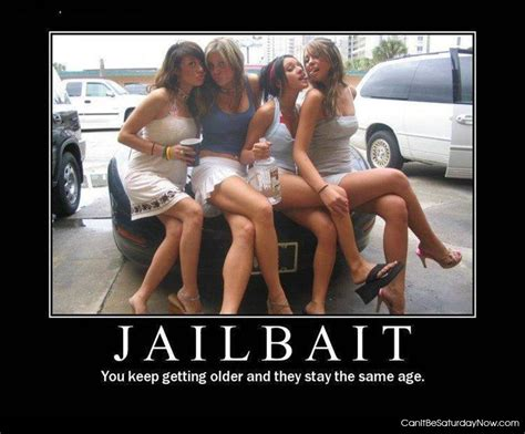 Can It Be Saturday Now Com Jailbait
