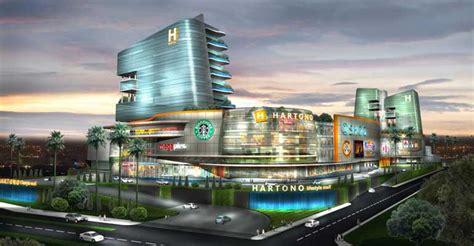 Sinensa Semarang desain 4 mall baru jogja jogja