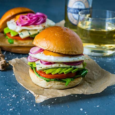 best veggie burger recipe ever how to make veggie burgers at home
