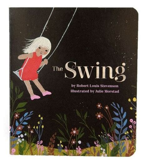 robert louis stevenson the swing the swing