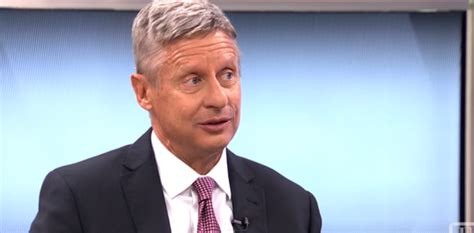 gary johnson wants emerging libertarian candidate wants to end income tax to