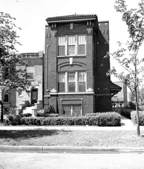 chicago murder house unsolved murder of miss rose neary chicago tribune