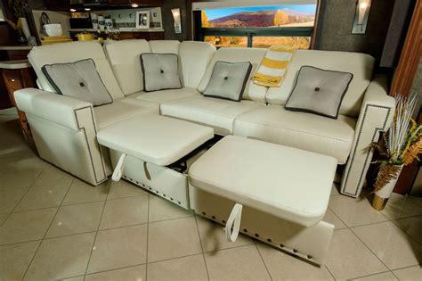 rv sectional sofa rv sectional sofa seating options upholstery thesofa