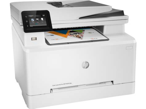hp color laserjet pro mfp m281fdw(t6b82a)| hp® united states