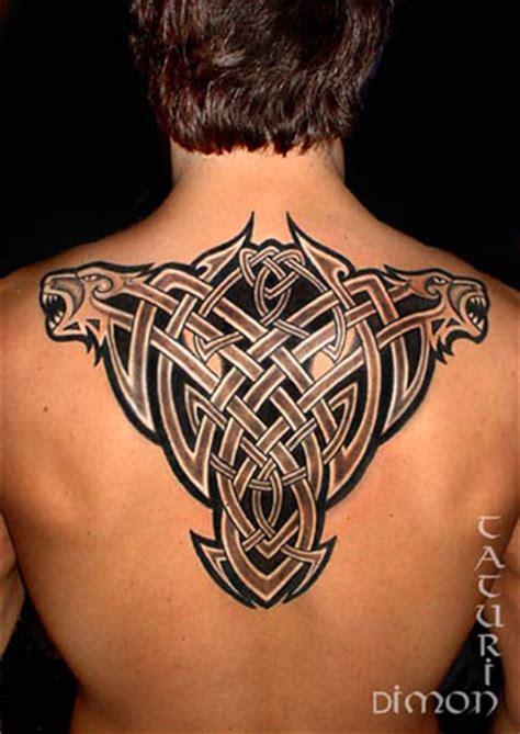 tattoo tribal punggung tatto upank tatto bagus d punggung