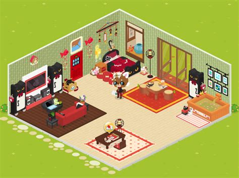 decorate your home games games like miniplanet virtual worlds for teens