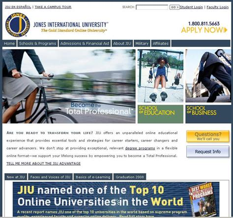 Southeastern Mba Program Requirements by Jones International Degrees Reviews