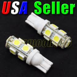 Led Replacement Bulbs For Low Voltage Landscape Lights 12v Low Voltage T10 T5 Wedge Base Warm White Led Malibu Replacement Light Bulbs Ebay