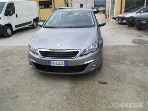 peugeot cars price usa peugeot 308 cars price 163 12 146 mascus uk