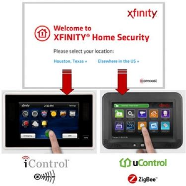 has comcast xfinity picked a home platform ce pro