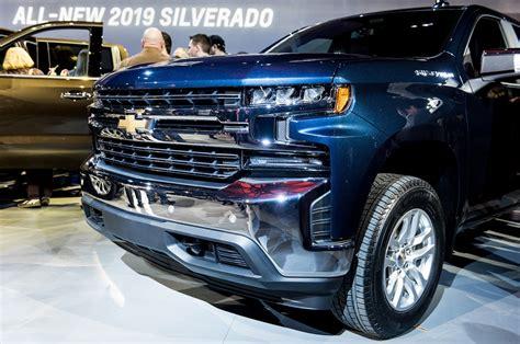 2019 Chevy Silverado 1500 by 2019 Chevrolet Silverado 9 Silverado Surprises And