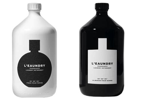 Parfum Laundry Per Liter a new dimension in fragrance for laundry detergent gama