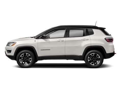 tacoma dodge chrysler jeep new 2018 jeep compass trailhawk sport utility in tacoma