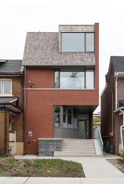 southview modern home contemporary exterior toronto six cool and contemporary house exteriors chatelaine