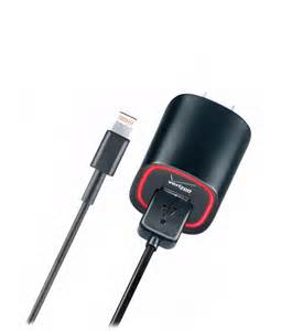 Verizon Lightning Car Charger Travel Charger For Apple Lightning Exit Wireless