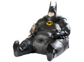 Weight Lifting Decorations Super Punch Fat Batman And More