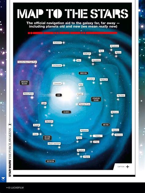 printable star wars galaxy map star wars maps the starkiller base ilum theory new