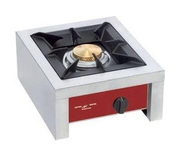 feu vif cuisine rechaud gaz 1 feu vif