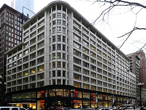 architecture company sullivan carson pirie scott building architecture and