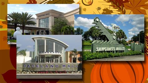 malls open on south florida malls to open on thanksgiving day