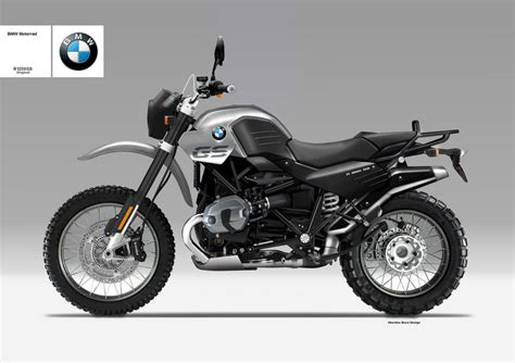 Bmw Motorrad R1250gs by Motosketches