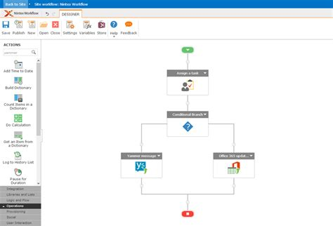 nintex workflow nintex and sharegate partner to help migrate nintex