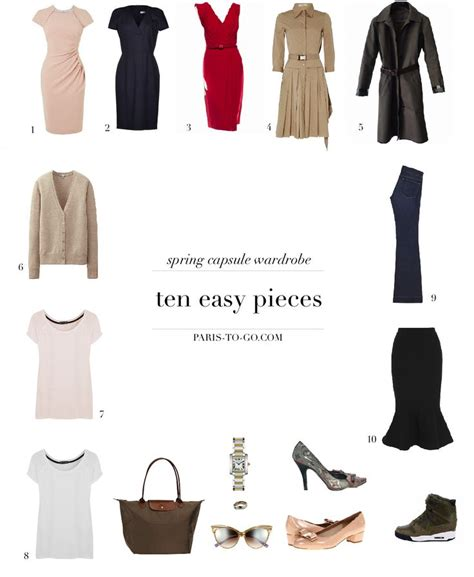 what to pack for wear in for 10