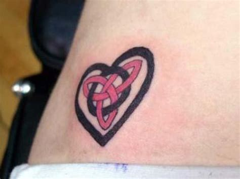 love knot tattoo celtic love friendship symbol tattoo cool ink pinterest