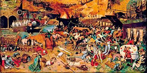 la gran hambruna en 841674842x crisis del siglo xiv historia universal