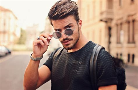 hairstyles attract guys pompadour men s hairstyles to attract and seduce