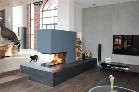dreiseitiger kamin 8181 best fireplace in the living room images on