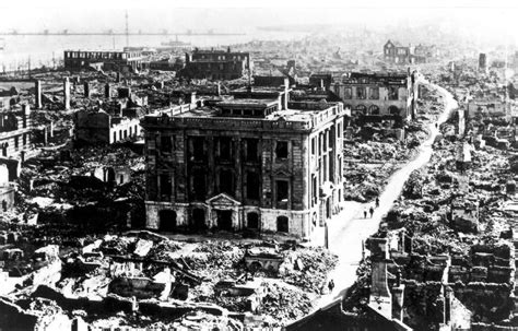 earthquake tokyo 1923 kanto earthquake echoes from japan s past the atlantic