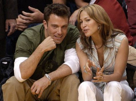 Jen And Vinces Sleepover by From Diddy To Ben Affleck Relationships