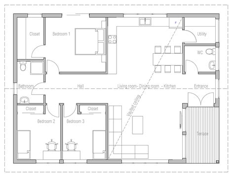 affordable floor plans affordable housing floor plans affordable home ch31