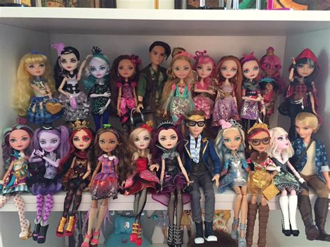 after high doll sets after high doll collection update june 7 2015