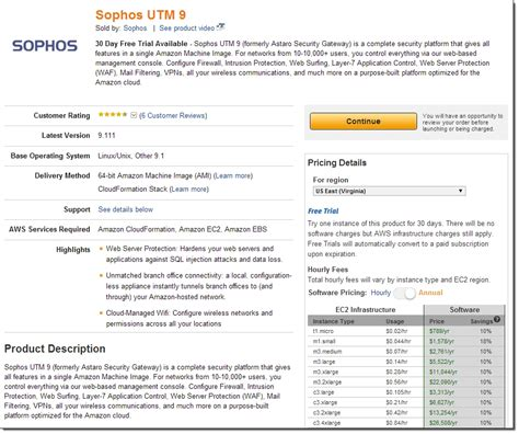 amazon ec2 pricing new annual pricing for aws marketplace products aws news
