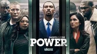 Power Series Power Today Tv Series