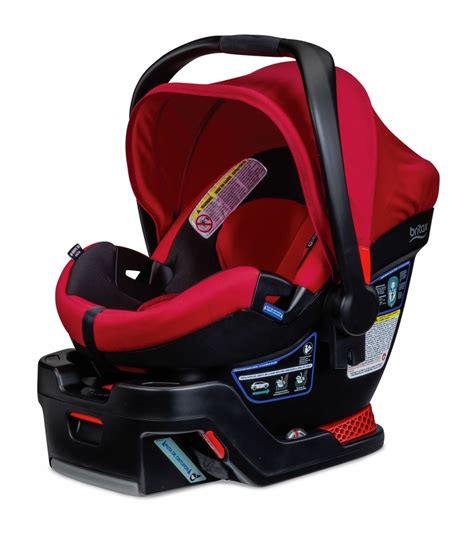 how is an infant car seat for britax b safe 35 elite infant car seat pepper