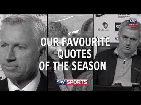 epl quotes best premier league quotes of the 2013 14 season sky