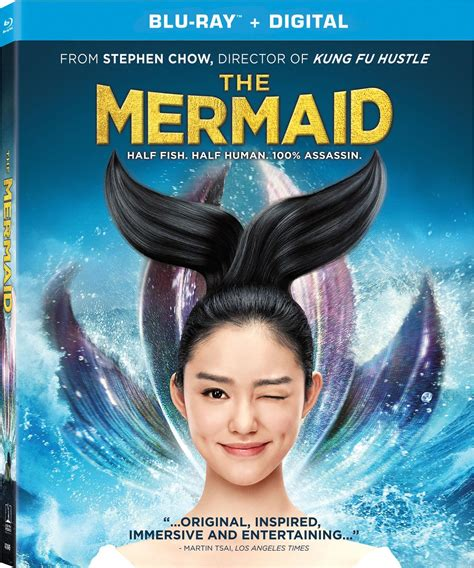 film cina mermaid the mermaid 2016 dual audio brrip 480p 300mb