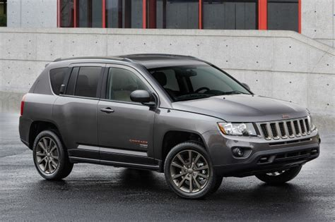 Jeep Compass 2016 Price 2016 Jeep Compass Review Ratings Specs Prices And