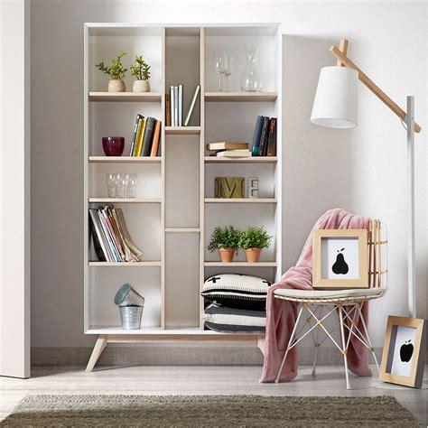 libreria design libreria design moderno in legno ector