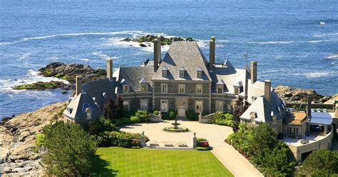 jay leno house photos of jay leno s 13 5 million mansion in newport rhode island