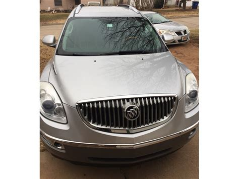 2009 buick enclave for sale by owner used 2009 buick enclave for sale by owner in duncan ok 73536